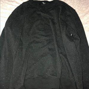 XL H&M sweatshirt